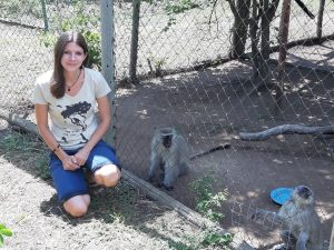 Vervet Monkey Foundation Has A Dream