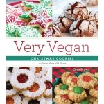 VeryVegan Christmas cookies
