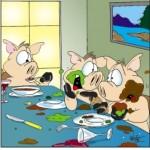 http://www.cartoonstock.com/directory/e/eat_like_a_pig.asp