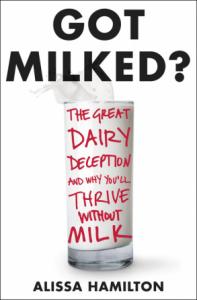got milked
