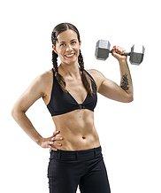 Karina Inkster, Personal Trainer