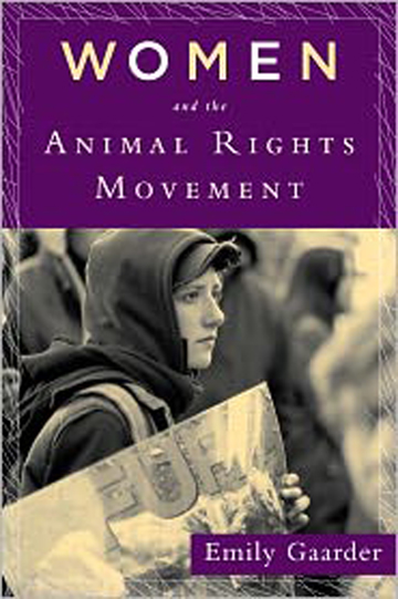 Women in the Animal Rights Movement