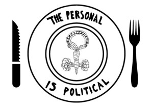 personal is political